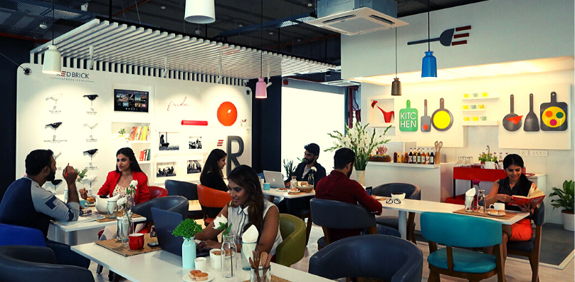 Coworking Spaces in Madhapur