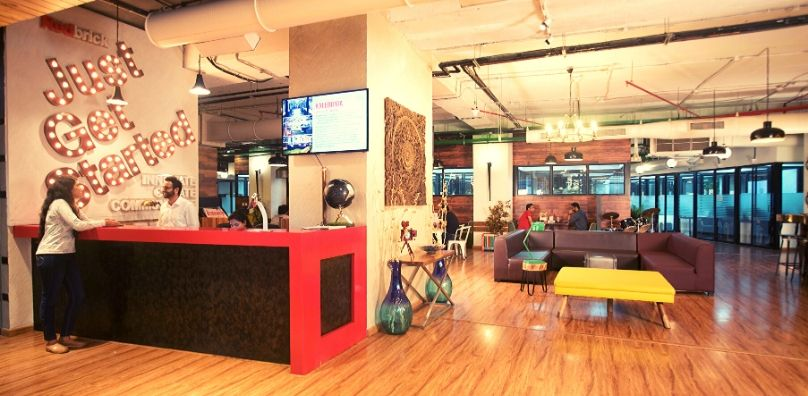 Coworking Spaces in Andheri