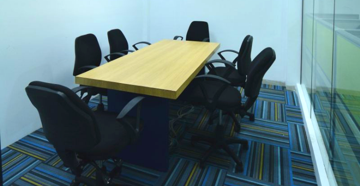Book 4 Seater Meeting Room in Tex Centre Powai