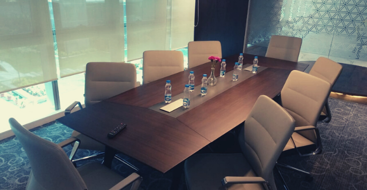 Conference Rooms in Salarpuria Hyderabad